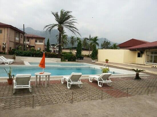 Photo of Fini Hotel Bobende Limbe