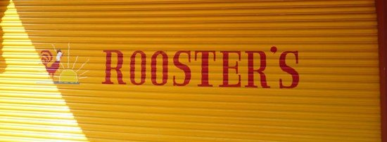 Roosters Restaurant