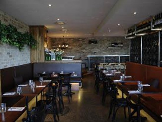 Yummy Steaks! - Review of Barbuto Restaurant, Narrabeen ...