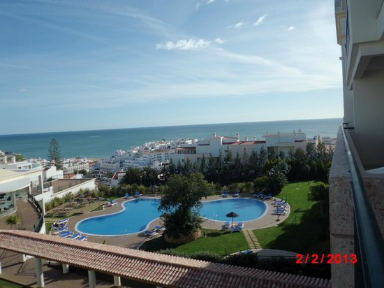 Cerro Mar Atlantico Touristic Apartments照片