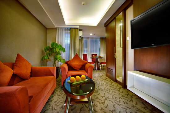 550 x 366 · 36 kB · jpeg, Lenore Spa - Picture of Aston Pluit Hotel ...
