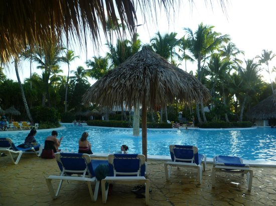 Melia Caribe Tropical Reviews 2013