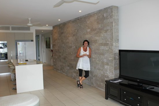 Coconut Grove Apartments:                   Janne loves this place