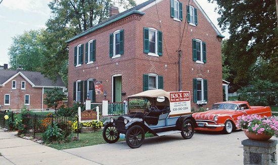 Photo of Brick Inn Bed and Breakfast Washington