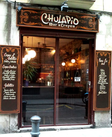 Photos of Chulapio Bar a Crepes, Barcelona