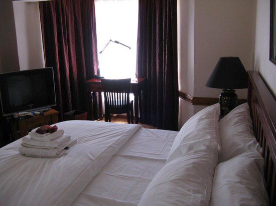 Melvin Residence Guest House: Room #1