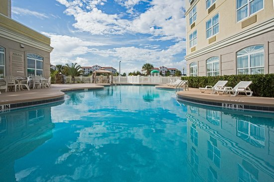 Country Inn & Suites By Carlson, Port Canaveral Hotel