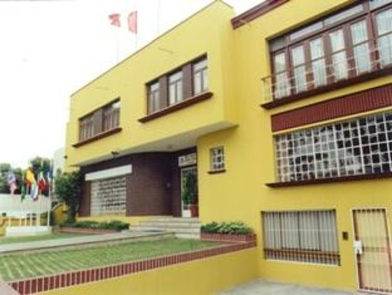 Youth Hostel - Hostelling Internatinal Lima - Peru