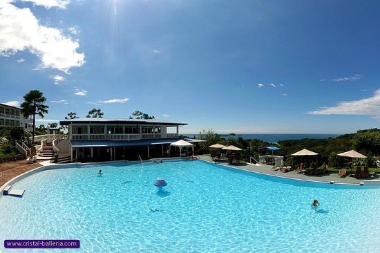 Photo of Hotel Cristal Ballena Resort Osa
