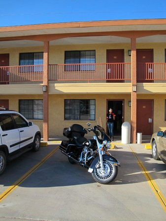 BEST WESTERN Arizonian Inn: Nice clean comfortable stay
