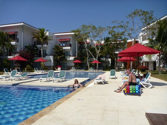 Royal Decameron Baru:                   Piscine 1