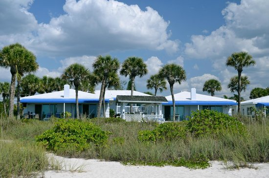 Gulfside Beach Club