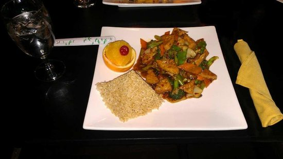 Highlands Asian Grill
