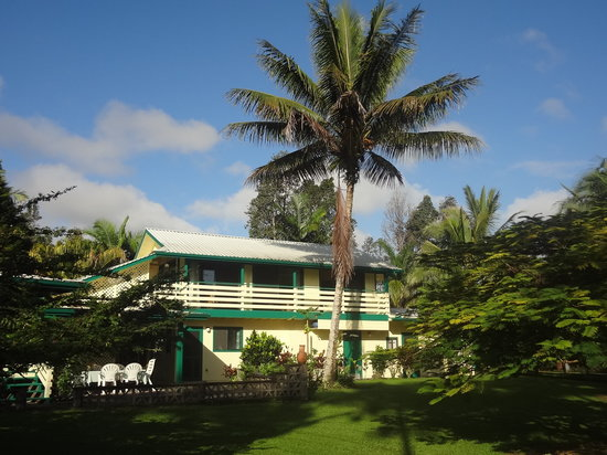 Hale Moana Bed &amp; Breakfast : getlstd_property_photo 