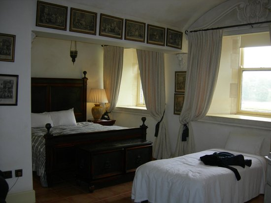 Glaslough, Irland:                   Sir John&#39;s Room