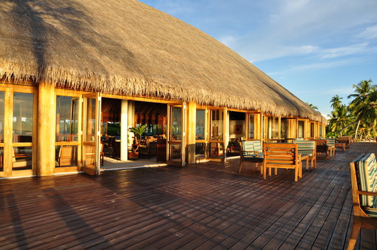Herathera Island Resort
