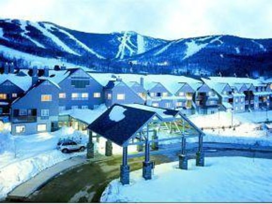 Killington Grand Resort Hotel: Winter