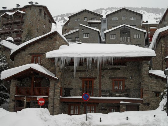 Photo of Chalet Casale Soldeu