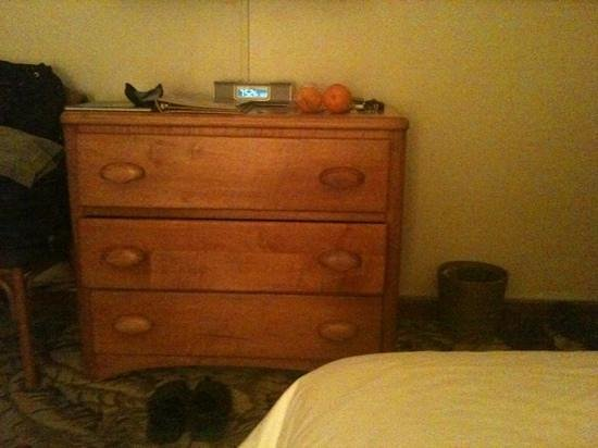 Thrift Shop Furniture Picture Of The Park Central Miami Beach Tripadvisor