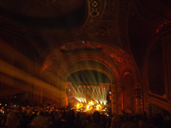 Seattle Theater Group Paramount Wa Hours Address Attraction Reviews Tripadvisor