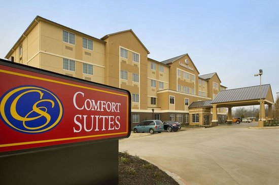 Comfort Suites Baylor North