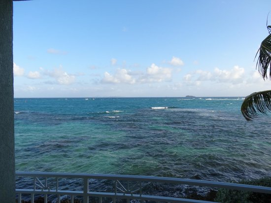 Oyster Pond, Sint Maarten: Beautiful view