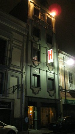 Hotel Teresita