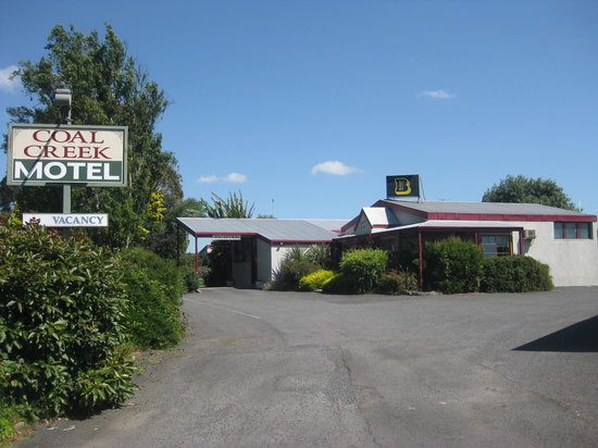 Budget Coal Creek Motel