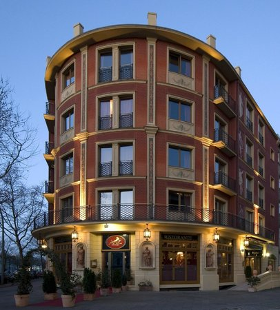 Photo of HSH Hotel Albergo Berlin