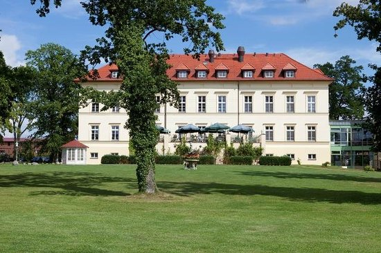 Photo of Landhotel Schloss Teschow