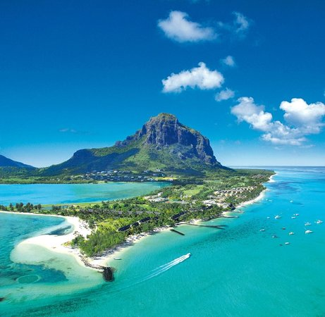 Photo of Beachcomber Paradis Hotel & Golf Club Le Morne