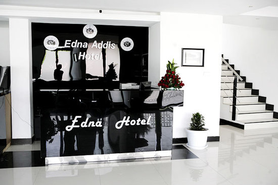Edna Addis Hotel