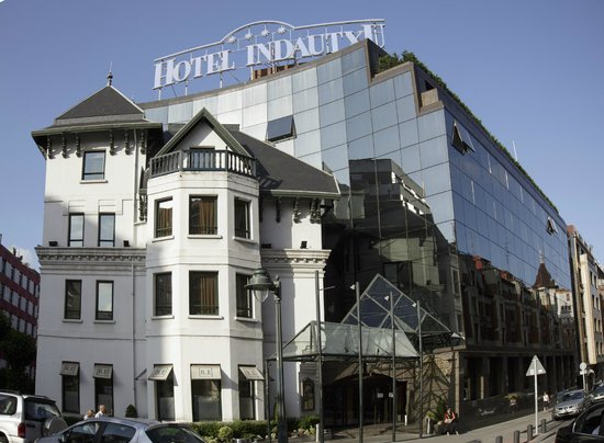 Silken Indautxu Hotel