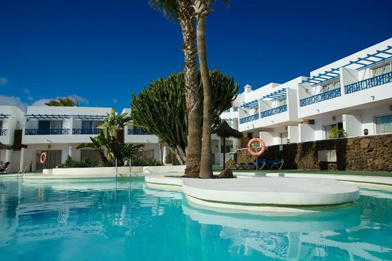 Apartments Club Siroco
