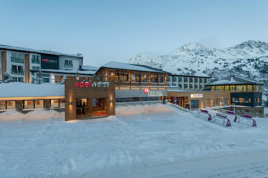 Photo of Hotel Edelweiss Obertauern
