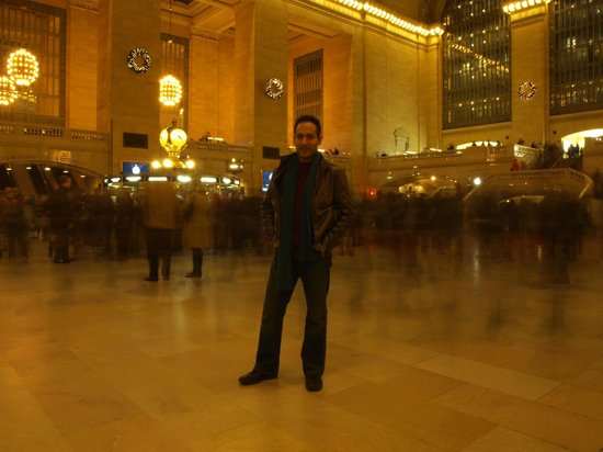 Langham Place, Fifth Avenue: Grand Central