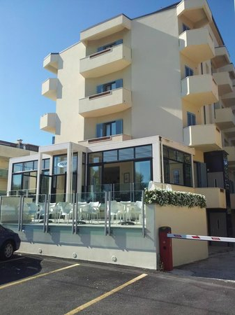 Photo of Hotel Ancore Senigallia
