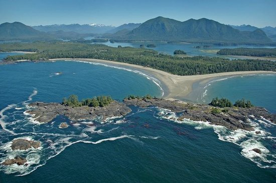 Photos of Chesterman Beach, Tofino
