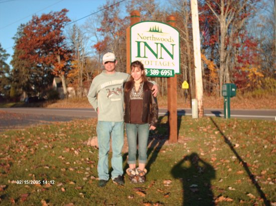 Northwoods Inn