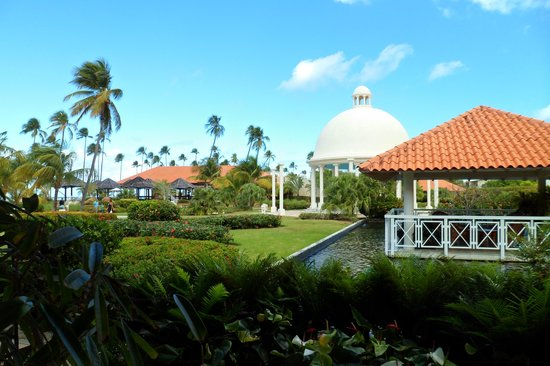 Gran Melia Golf Resort Puerto Rico:                                     :)