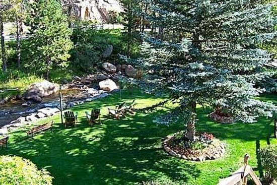 Photo of 4 Seasons Inn Estes Park