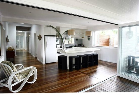 Photo of Middle Reef Beachouse Byron Bay