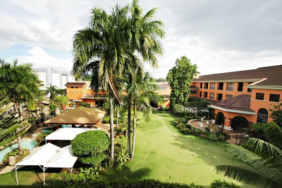 Ormoc Villa Hotel