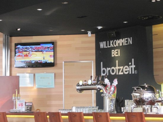 Photo g picture of brotzeit german restaurant and bar