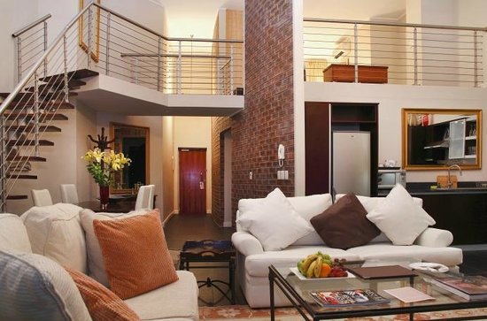 Rockwell All Suite Hotel (Cape Town, South Africa) - Hotel Reviews ...rockwell town