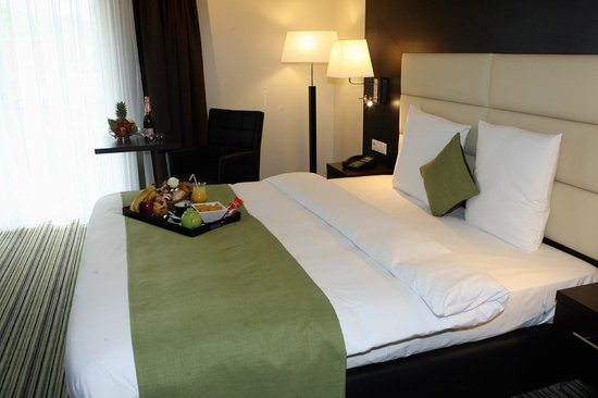 Charleroi Airport Hotel