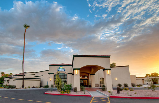 ‪Days Inn And Suites Scottsdale North‬