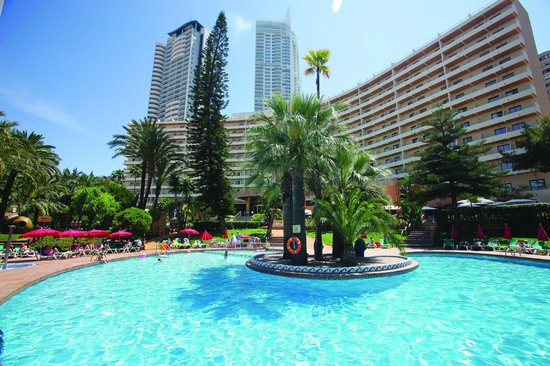 Photo of Palm Beach Hotel Benidorm