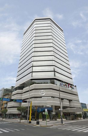Hotel Estelar Miraflores