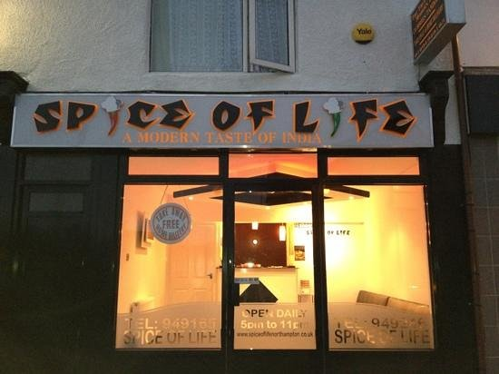 Spice life dating site